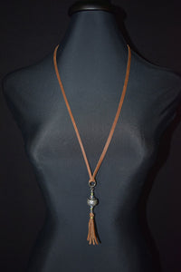 Taos Way Necklace - #18