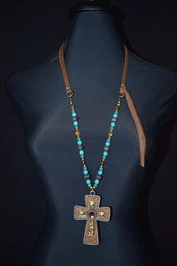 Taos Way Necklace - #23