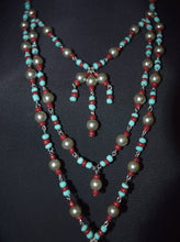 Load image into Gallery viewer, Indigenous Necklace - #13