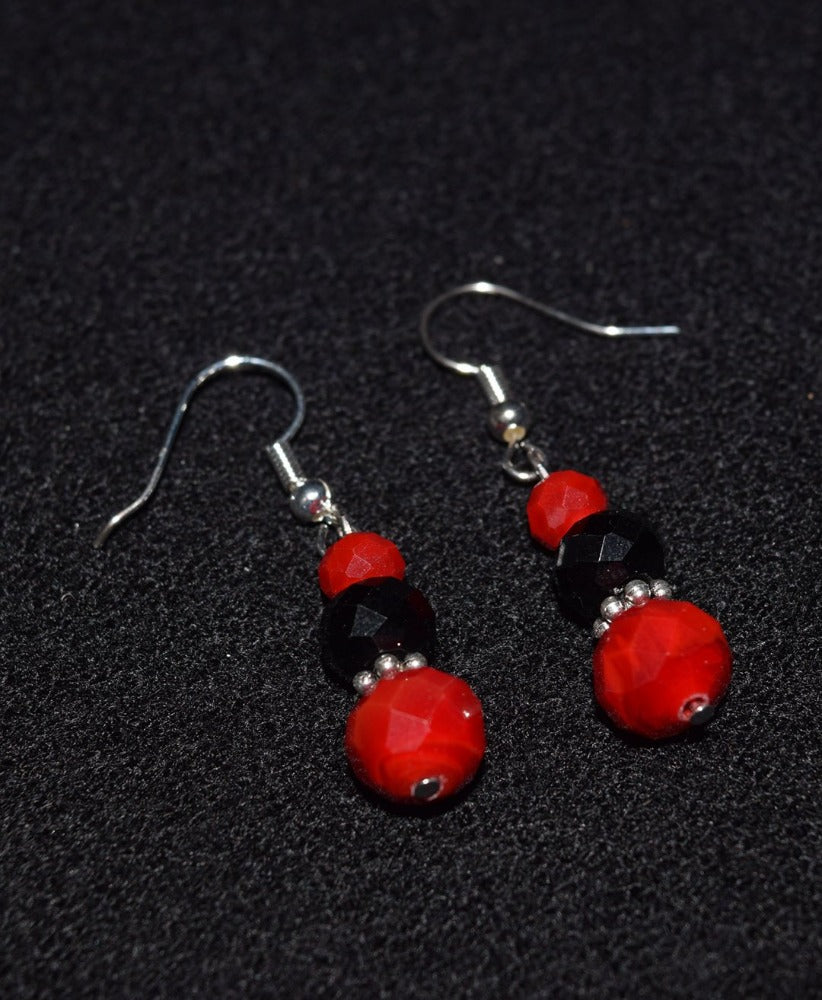 Alloys & Bling Earrings - #7