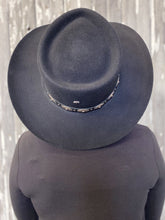 Load image into Gallery viewer, Renegade® Ellsworth Western Hat -Black