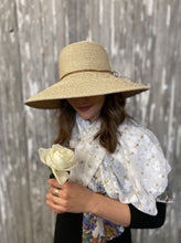Load image into Gallery viewer, Oversized Down Brim Hat - Multiple Colors