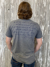 Load image into Gallery viewer, Benningon Short Sleeve Tee - Graphite Heather