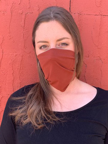 American Made Masks™ Fabric Mask - Sienna