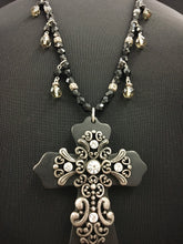 Load image into Gallery viewer, Alloys & Bling Necklace - #4