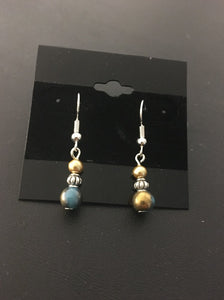 Alloys & Bling Earrings - #2