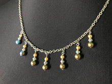 Load image into Gallery viewer, Alloys & Bling Necklace - #22