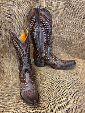 Old Gringo Kress Boots