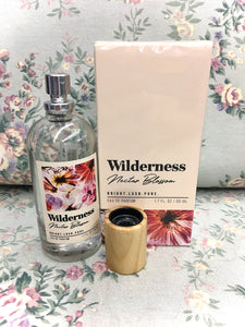 Tru Fragrance Wilderness Perfume - Nectar Blossom