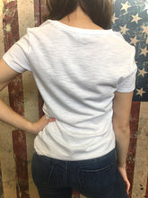 Load image into Gallery viewer, USA Striped T-Shirt