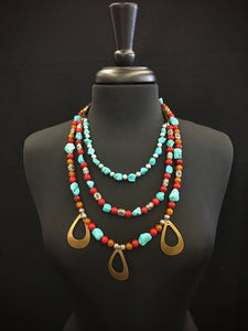 Indigenous Collection - OO