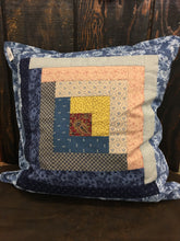 Load image into Gallery viewer, Handmade Quilt Pillows