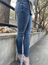 Load image into Gallery viewer, Dear John Denim Jeans - High Waisted Gisele Skinny
