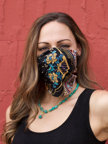 American Made Masks™ Fabric Mask - Southwestern