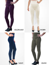 Load image into Gallery viewer, Full Length Leggings