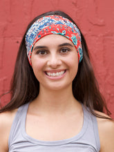 Load image into Gallery viewer, American Made Masks™ Fabric Mask - American Summer