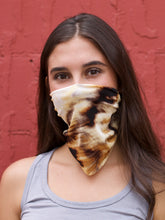 Load image into Gallery viewer, American Made Masks™ Fabric Mask - Leopard