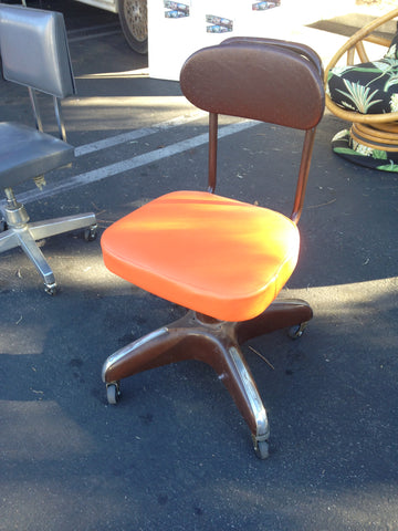 Propellor Chair