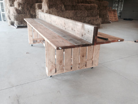 XL Table/Bench