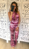 KASTELLO MULTI JUMPSUIT