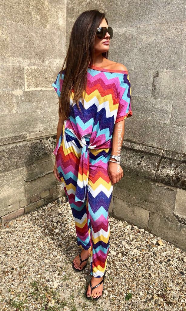 LENI MULTI 2 PIECE SET
