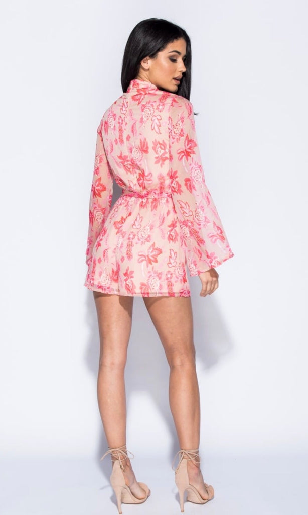 MARNI PLAYSUIT
