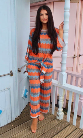 LOTTIE CORAL 2 PIECE SET