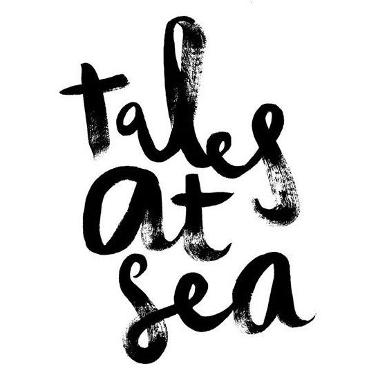 Tales At Sea Gift Voucher