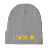 Scootering Beanie