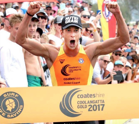 That Coolangatta Gold Race - Ali Day