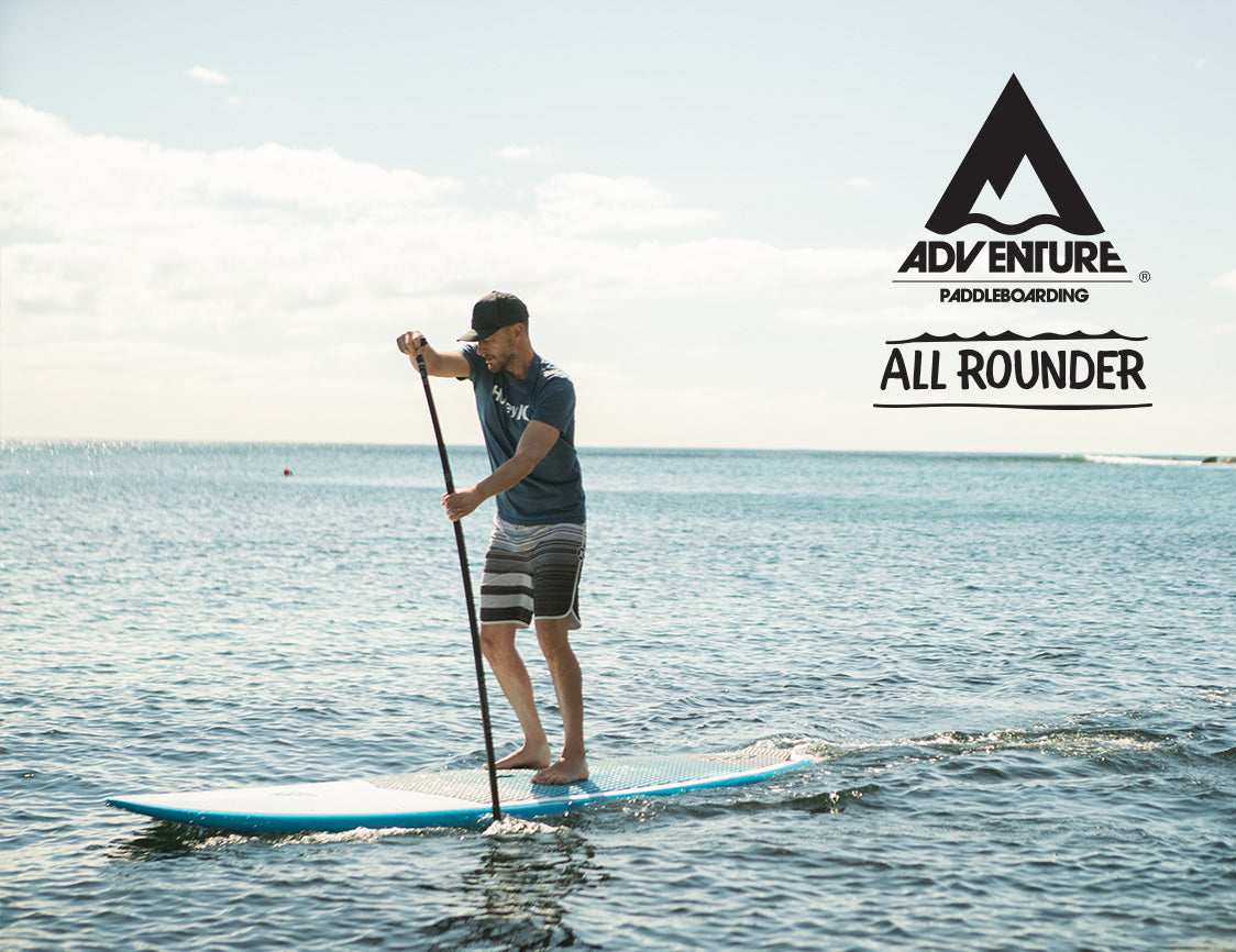 $995 - Best Value SUP in NZ