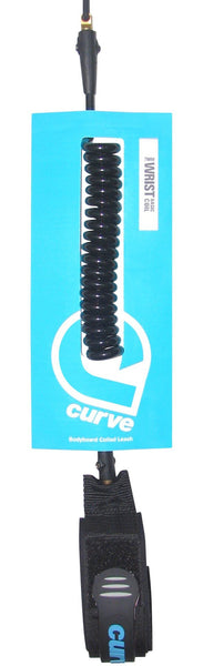 Curve Bodyboard Coiled Leash