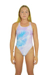 Kozii Pastel Skies Weave One Piece