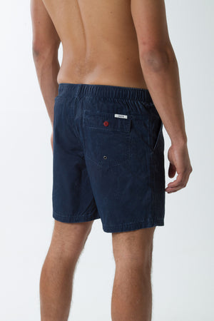 KATIN POOLSIDE TRUNK - NAVY