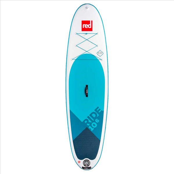Red Paddle Co - NEW Ride 10'6 2018 Model!