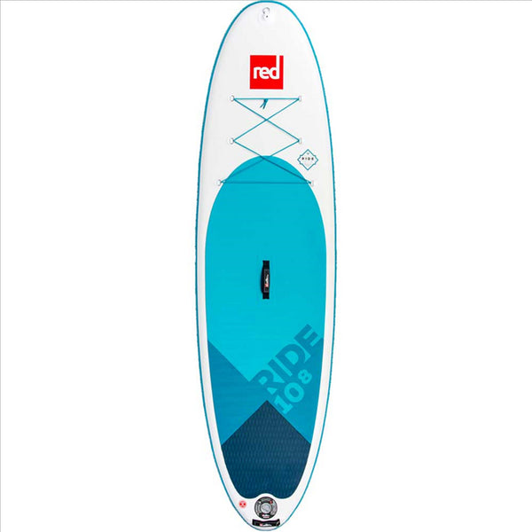 Red Paddle Co - NEW 10'8 Ride 2018 Model
