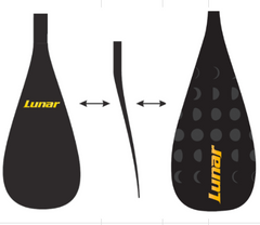 Lunar SUP Paddle - Fixed