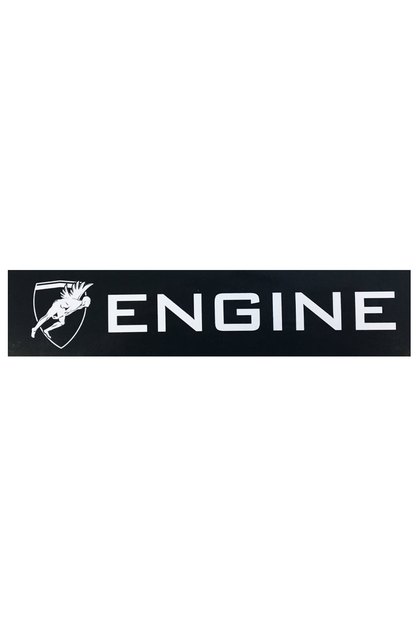 Engine Sticker XL