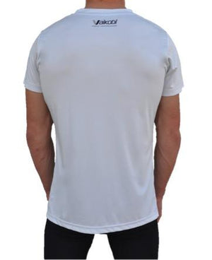 UV Performance Top Short Sleeve - Grey