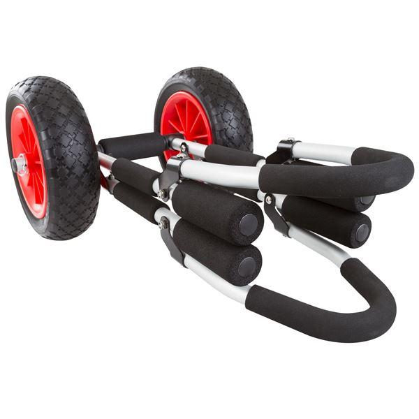 Curve SUP Carry Cart