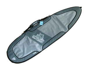 Curve Armourdillo Surfboard Travel Bag - 6'6 Fish