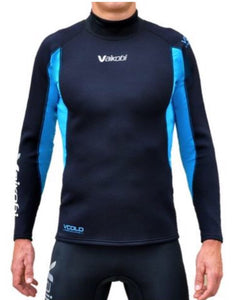 VCOLD Performance L/S Top