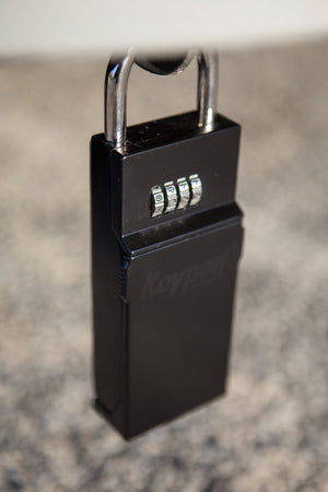 North Core Keypod Car Key Safe