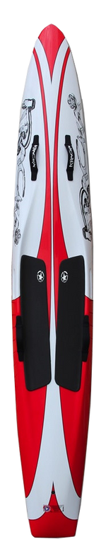 Kracka 10'6 Racing Board