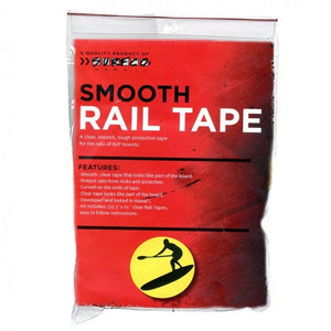 Surf Co SUP/ Rail Tape Kit (Smooth)