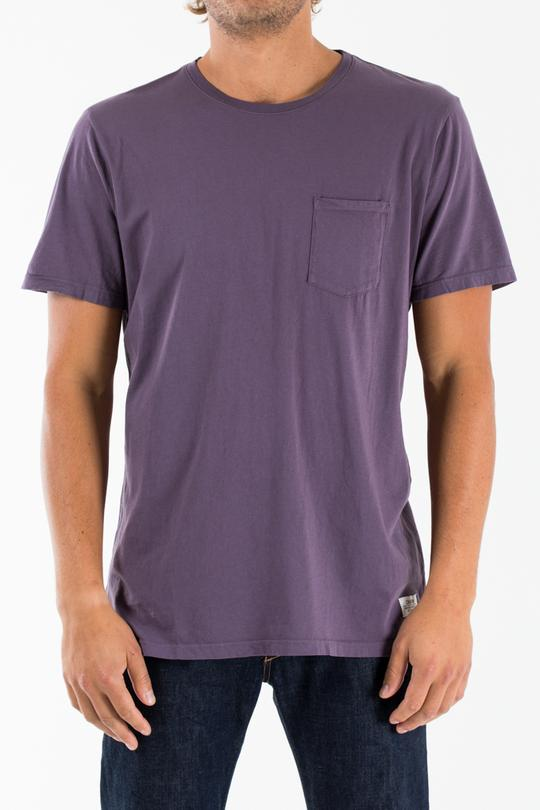 Katin - Base Tee - Purple