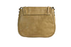 Brooklyn shoulder bag in honey