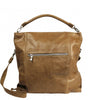 Madison Hobo in mocha