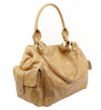 Tarlee Tote in honey