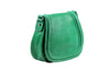 Brooklyn shoulder bag in mint
